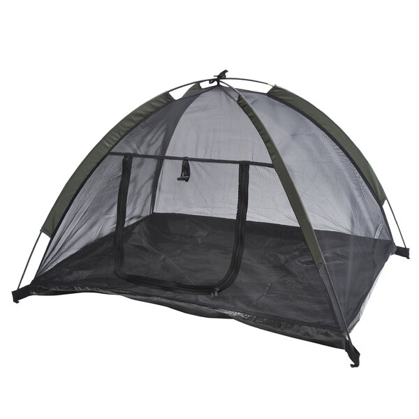 Outdoor Mesh Pet Camping Tent by MDOG2