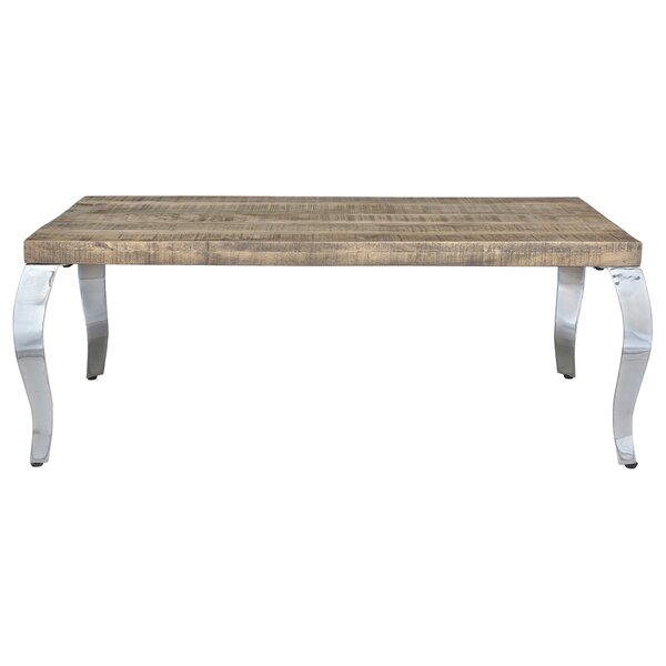 Moran Coffee Table by Union Rustic
