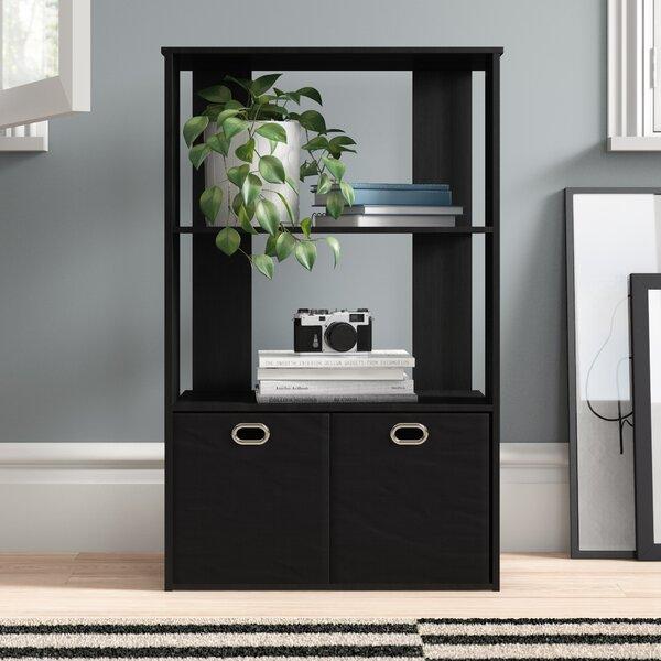 Annie Standard Bookcase by Zipcode Design
