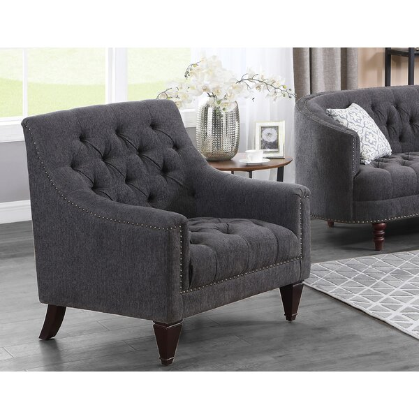 Murph Armchair by Darby Home Co Darby Home Co