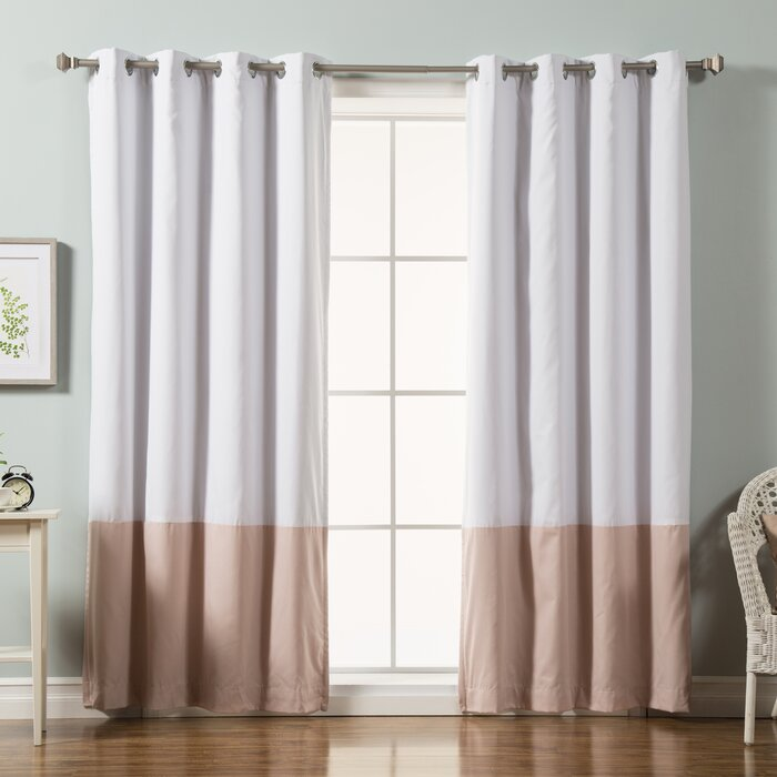 blinds with drapes pictures heat efficient steps energy blocking curtains solar window budget