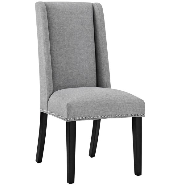Galvez Microfiber Upholstered Dining Chair (Set Of 4) By Andover Mills
