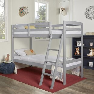 Price comparison Taylor Twin over Twin Bunk Bed ByDream On Me