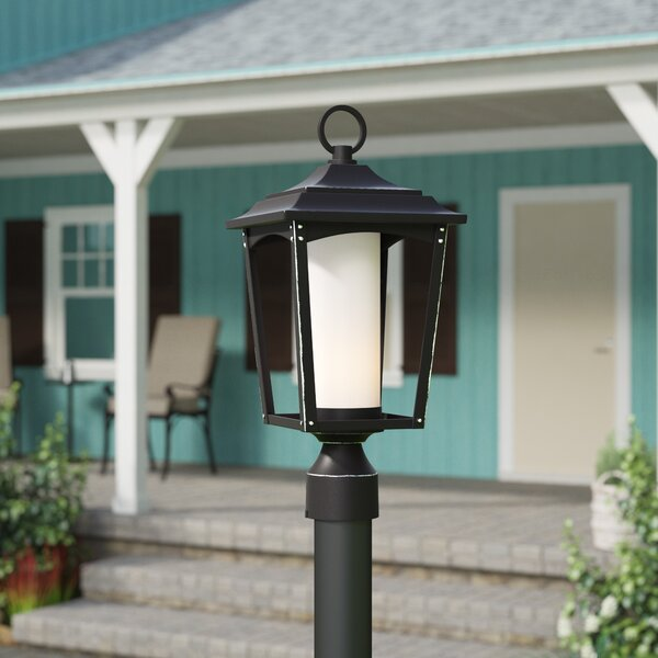 Mason 1-Light LED Lantern Head by Laurel Foundry Modern Farmhouse