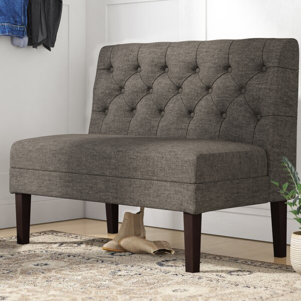 Urbana Upholstered Bench by Darby Home Co