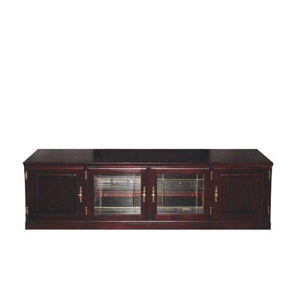Maurer TV Stand For TVs Up To 88