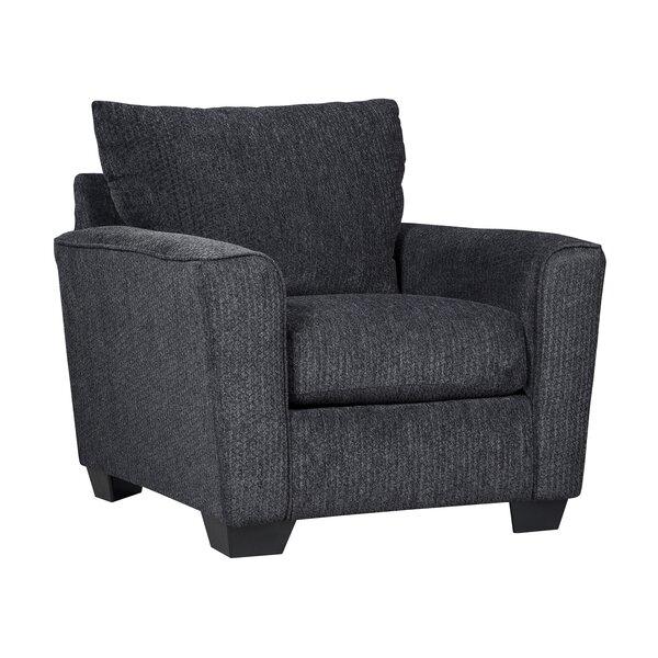 Trapp Armchair by Latitude Run