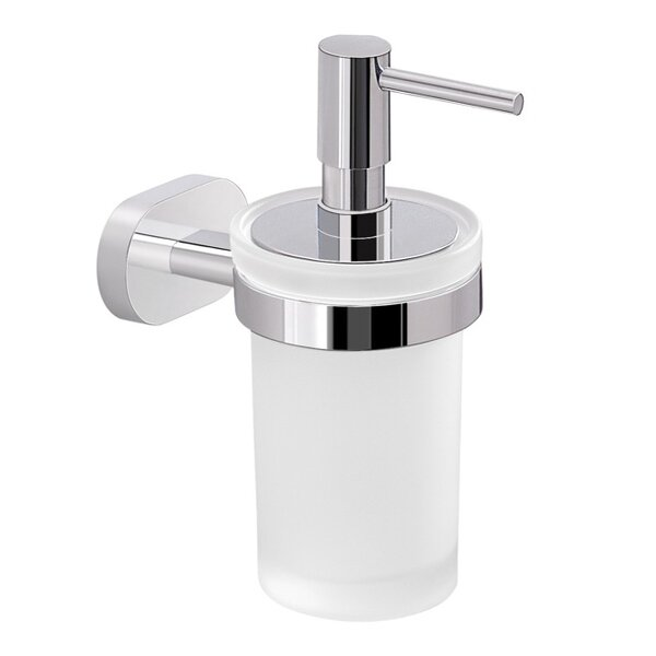 Bernina Soap Dispenser by Gedy by Nameeks