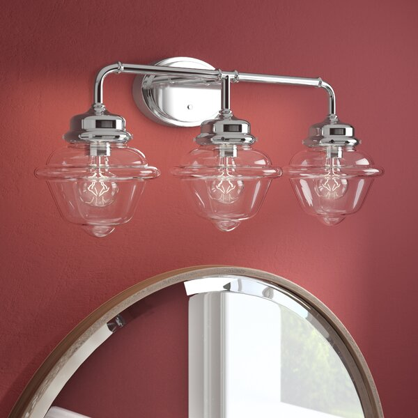 Mcmurry 3-Light Vanity Light by Mercury Row