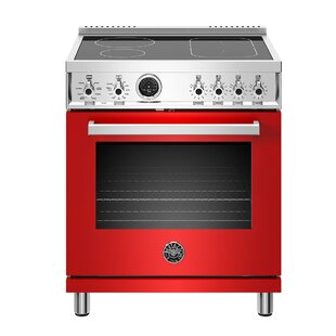 Professional Series 30 Free-standing Electric Range