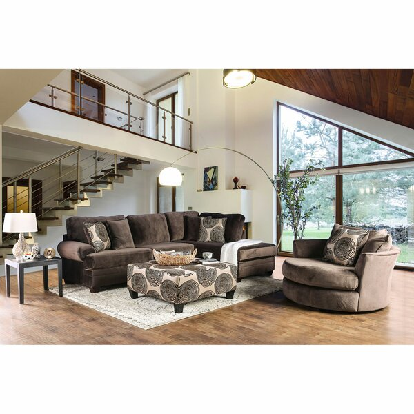 Finnick Sectional by Red Barrel Studio