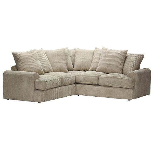Fay Sectional by Longshore Tides