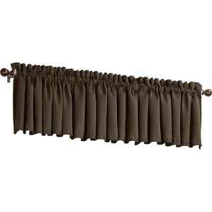 Window Valances Caf Kitchen Curtains Youll Love