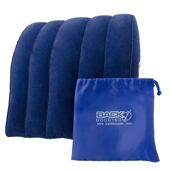 Inflatable Back Support by Quest Products Inc