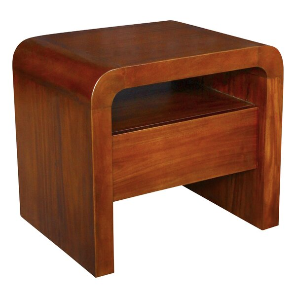 Harry Nightstand by NES Furniture