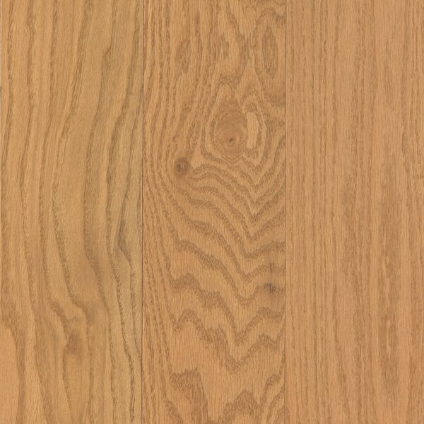 Travatta 5 Solid Oak Hardwood Flooring in Frontier by Mohawk Flooring
