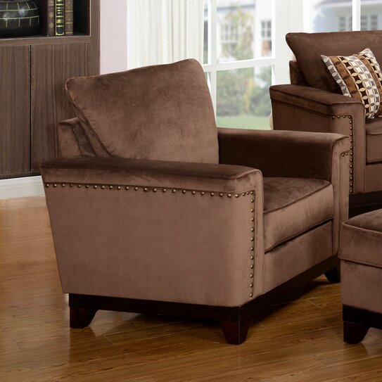 Opulence Armchair by Wildon Home®