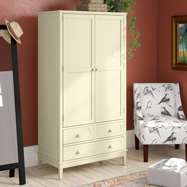 Inwood TV-Armoire by Charlton Home