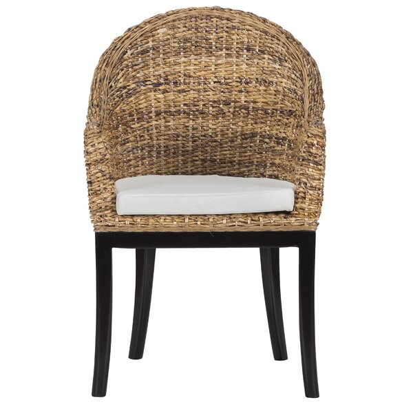 Monticello Arm Chair by Birch Lane™ Heritage