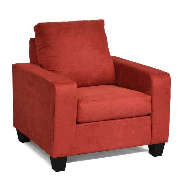 Elene Armchair by Modern Rustic Interiors