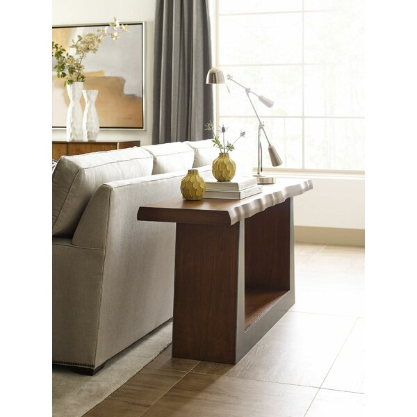 Duffy Console Table By Union Rustic