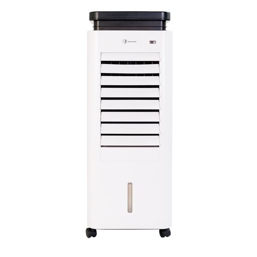 Mobile Portable Air Conditioner with Remote HAVERLAND