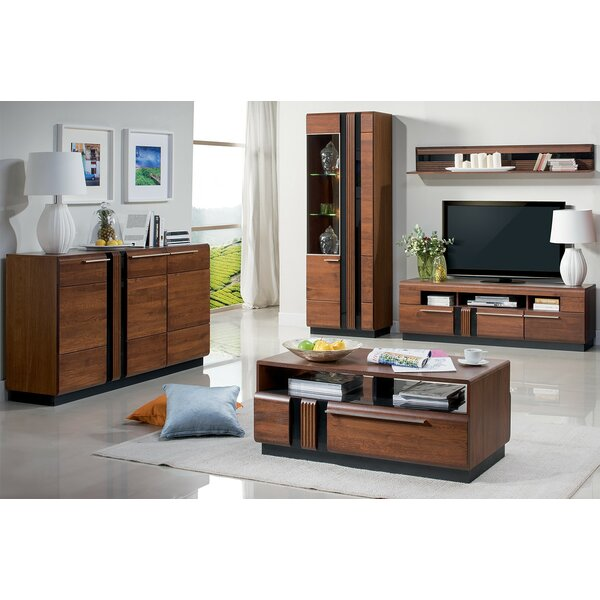 Catie Entertainment Center by Latitude Run