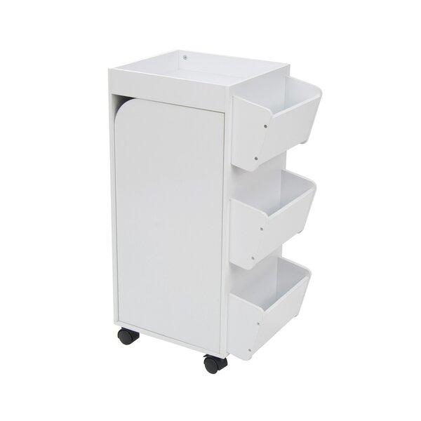 Office Storage Swivel Storage Cabinet by Symple Stuff