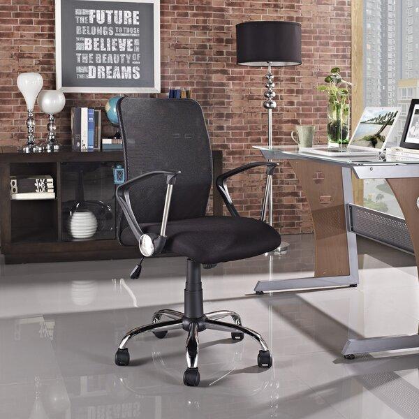 Pilot Mesh Desk Chair by Modway