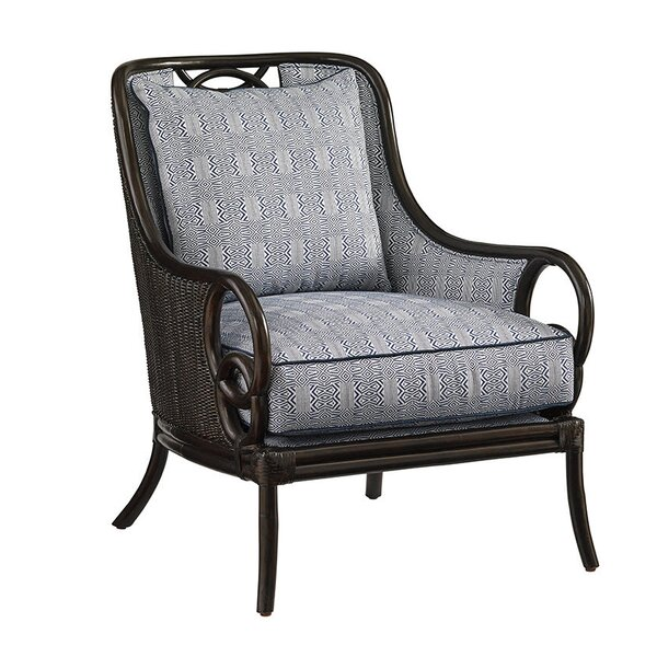 Royal Kahala Sumatra Armchair by Lexington