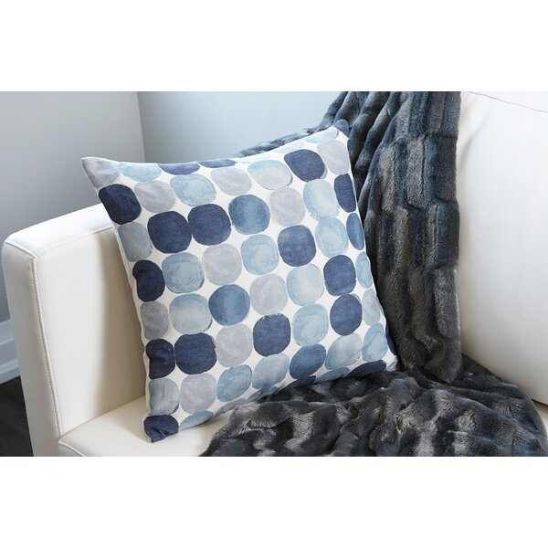 Throw Pillow by Flato Home Products