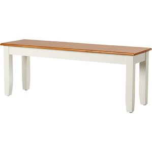 Hardcastle Bench by Three Posts