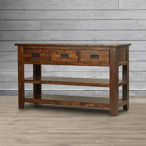 Oilton Console Table by Loon Peak