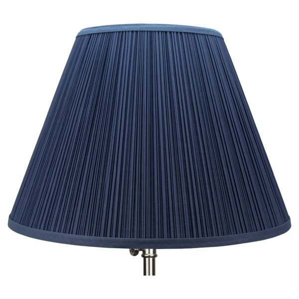 18 Empire Lamp Shade by Fenchel Shades