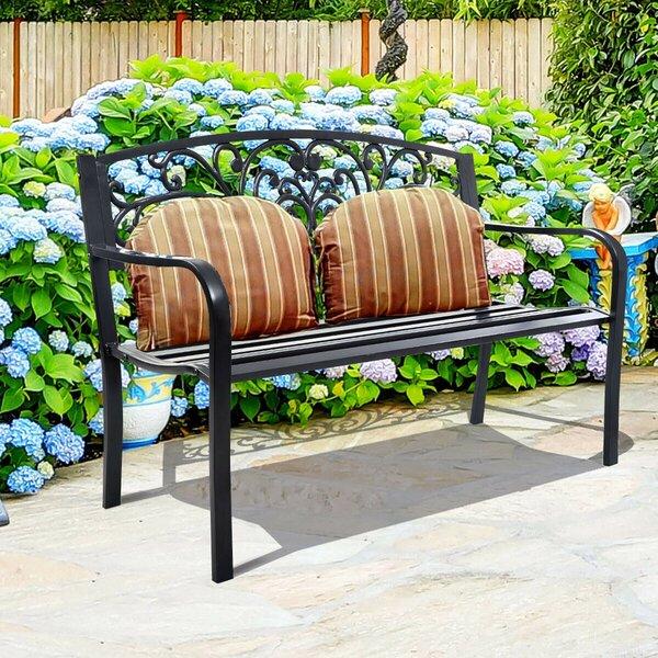 Affric Backrest Porch Garden Bench