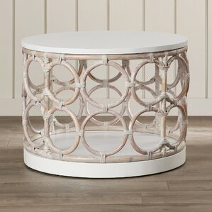 Cedar Grove End Table by Beachcrest Home
