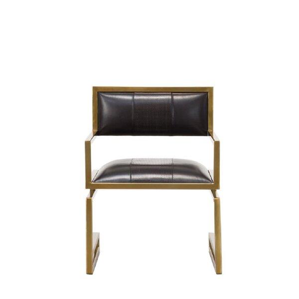 Woolard Armchair By Mercer41 #2