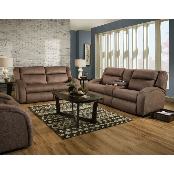 Maverick Manual Wall Hugger Recliner by Southern Motion