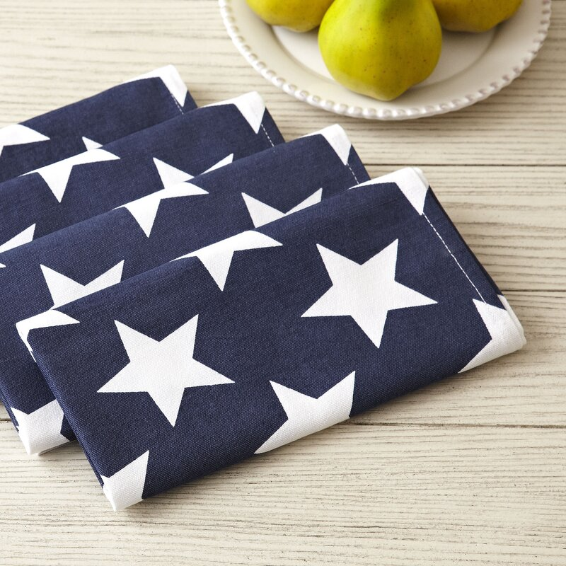 Washington Napkins