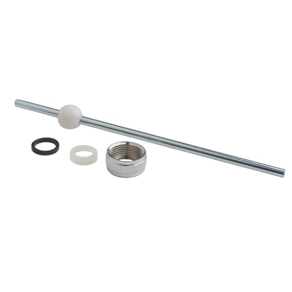 Pop-up Drain Rod Assembly Replacement by Symmons