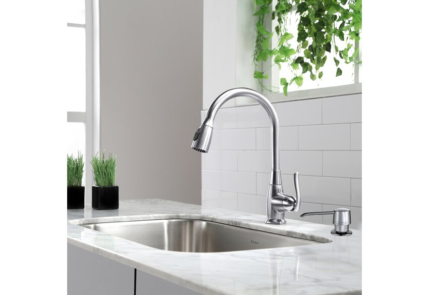 Kitchen Faucets You\'ll Love in 2020 | Wayfair