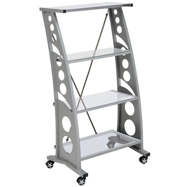 Kyles Ladder Bookcase By Latitude Run