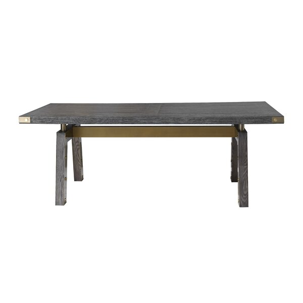 Rockport Dining Table by Everly Quinn