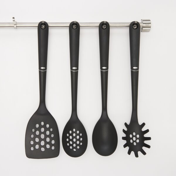Good Grips 4 Piece Nylon Tool Set by OXO