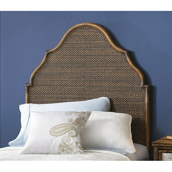 New Classics Panel Headboard by Kenian Kenian