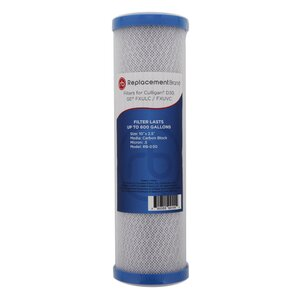 5 Micron Filter by ReplacementBrand