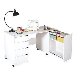 Long Craft Table Wayfair