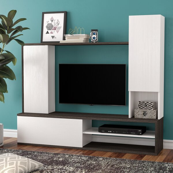 Malkin Entertainment Center For TVs Up To 50