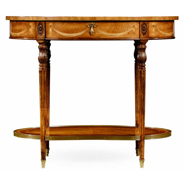 Versailles End Table By Jonathan Charles Fine Furniture