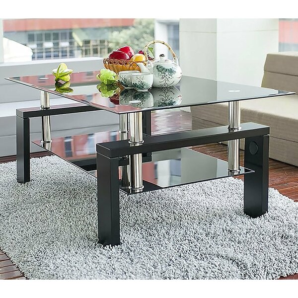 Coffee Table by Merax